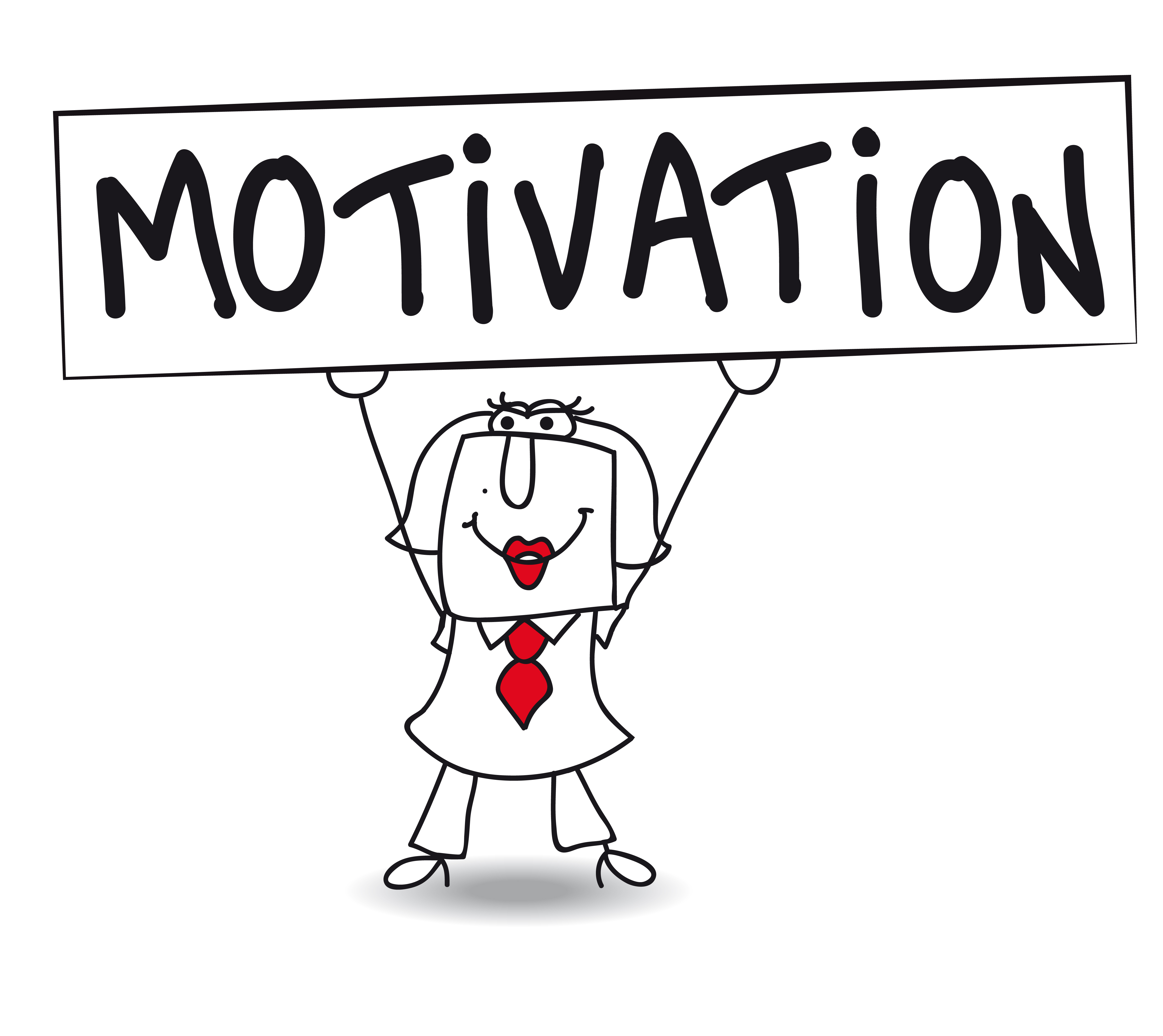 what s your motivation and can it make you confident your what motivates you